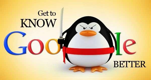 Google Penguin Update - 5 Hal yang Wajib Diketahui