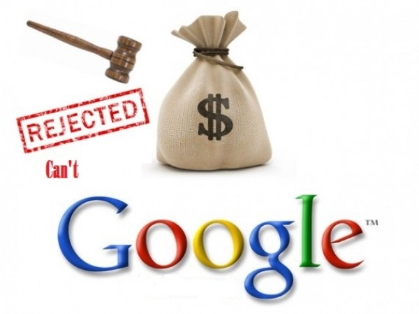 10 Keadaan Google tidak Bisa Menolak - Part I