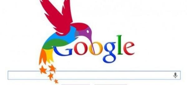 Hummingbird - Algoritma Google Terbaru dan 200 Faktor Cara Mengatasinya