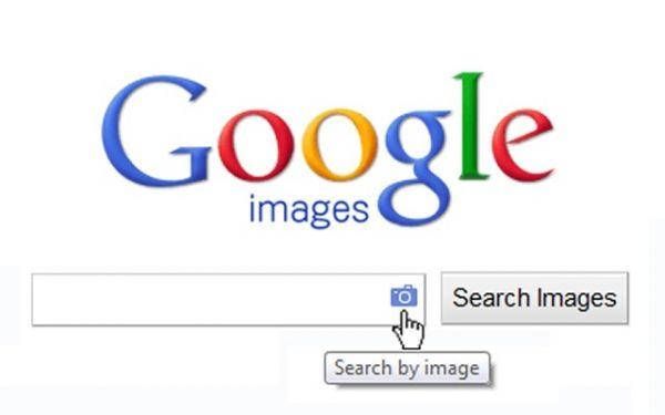 Cara Mudah Upload Foto dan Gambar ke Google Image Search